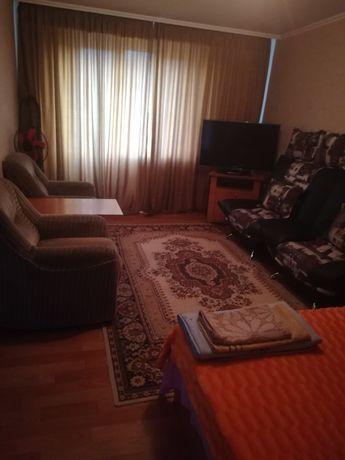 Сдаётся 1но комнатная квартира в центре города Тараз