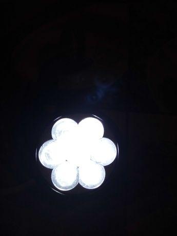 Фенерче за глава