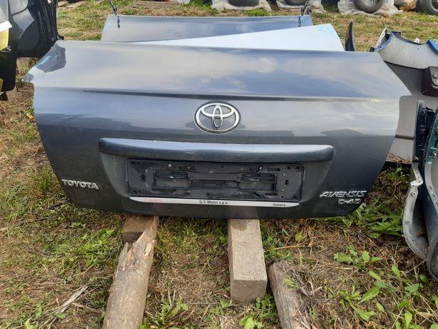 Capota portbagaj Toyota Aventis 2006
