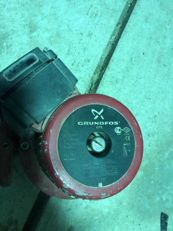 Pompa de recirculare Grundfos Magna 50-60 F