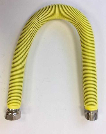 Racord extensibil 50 – 80 cm pentru centrala GPL 1/2F – 1/2M