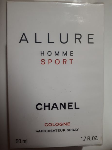 Chanel Allure Homme Sport Cologne-5o ml
