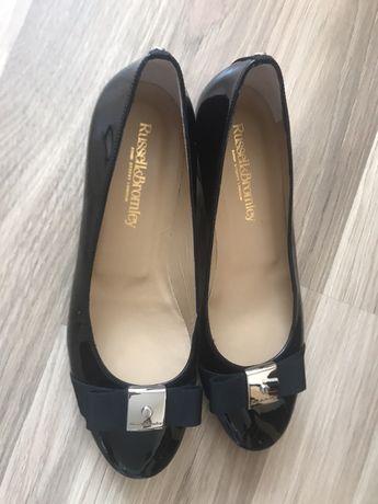 Обувки - тип балерина