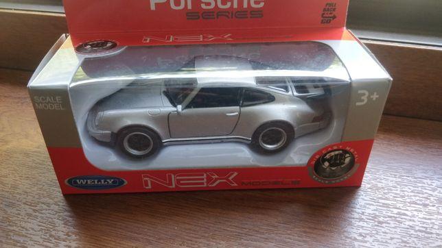 Macheta Welly Porsche 911
