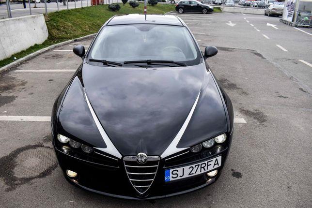Alfa Romeo 159 2.0 JTDM 16V
