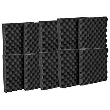 Burete profesional izolator fonic si acustic 50 x 50 x 3 CM