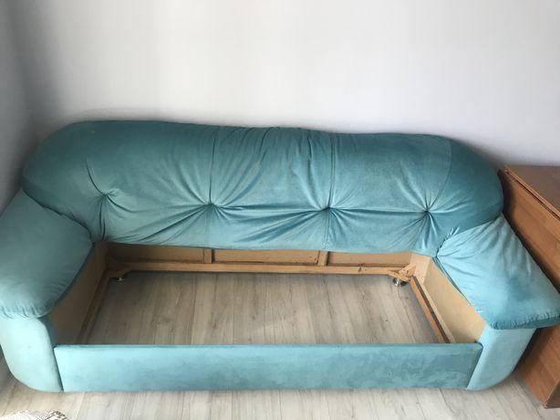 Продам набор мягкой мебели без раскладного механизма отличн состояние
