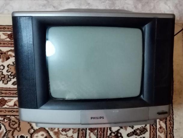 Срочна продам телевизор PHILIPS