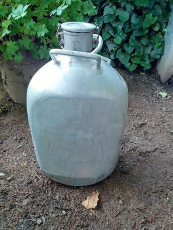 Алуминиев съд Ritter aluminium за вода...