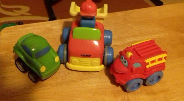 Set masinute copii mici