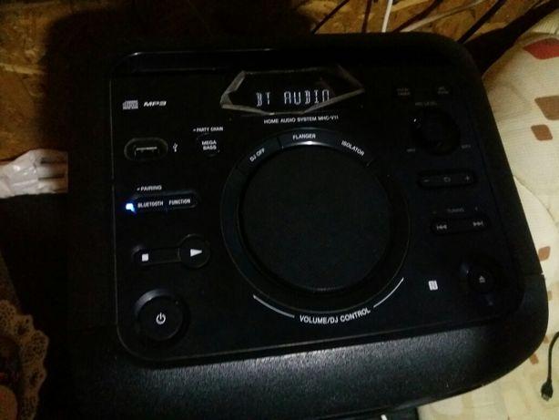Boxa Sony mhc-v 11