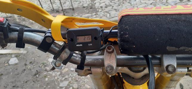 Contor Ore functionare kilometraj Moto Atv motosapa utilaje Agricole