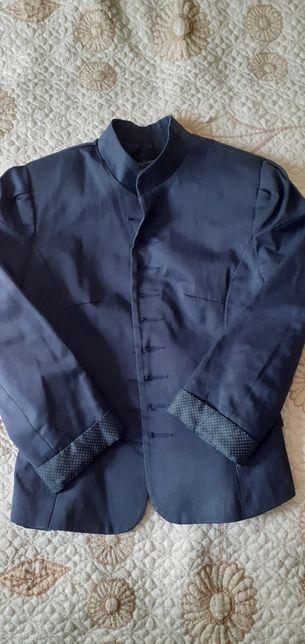 Пиджак на девочку 4 класс