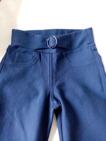 Шикарные штаны для школы.