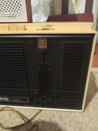 Радио СССР винтаж