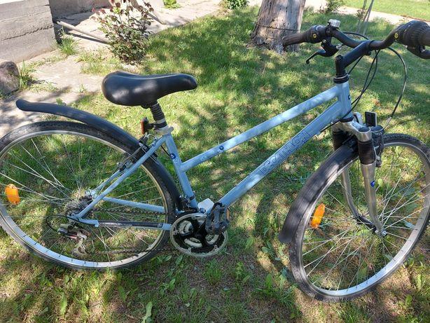 "Bicicleta 28"" Decathlon Riverside 3 unisex"