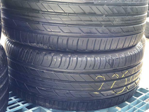 set 2 anvelope 225/45 R17 sh vara Bridgestone 6mm cu garantie