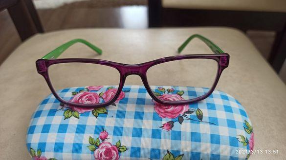 Рамки за диоптрични очила детски