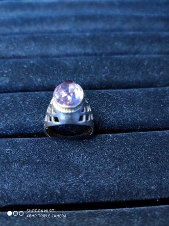 кольцо женское золото 585 пр.
