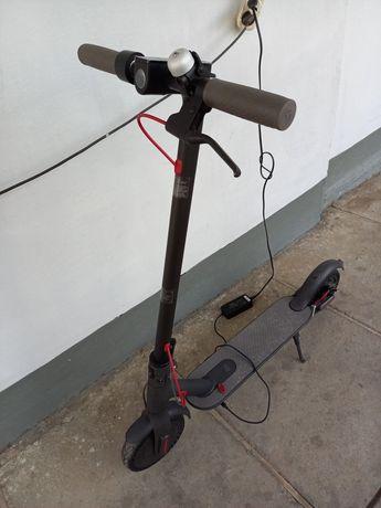 Электро самокат mi