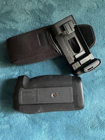 Nikon MB-D17 - Grip pentru D500 NEUTILIZAT