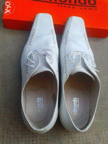 Pantofi Raimondo