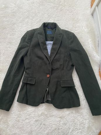 Sacou Zara mas S