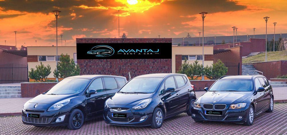 Inchirieri Auto,Rent a car,Autoutilitară și mașini 8 locuri Botosani - imagine 1