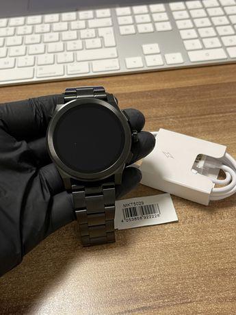 Ceas Smartwatch Michael Kors MKT5029 Grayson / Nou  