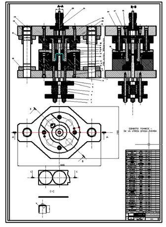 meditez la G.D. Desen Tehnic. Autocad.Catia .Solid Works