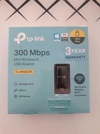 Tp link mini wireless N USB adabtor