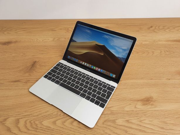 "(10/10) Laptop Apple MacBook 12"" Retina, Intel Core M, 8GRAM, SSD 51"