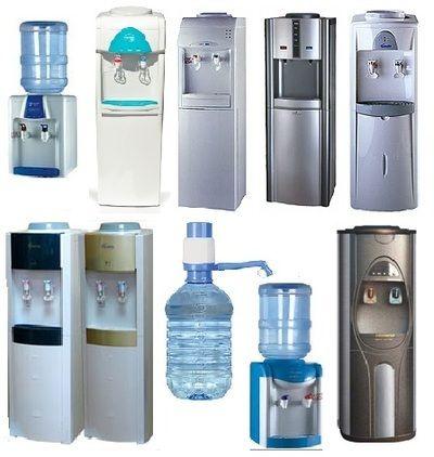 Кулер для воды, Настольный, НАПОЛЬНЫЙ, со шкафчиком, с холодильником.