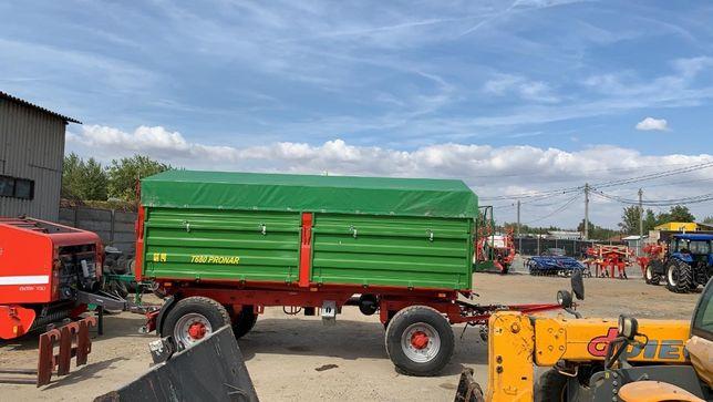 Remorca agricola Pronar T680