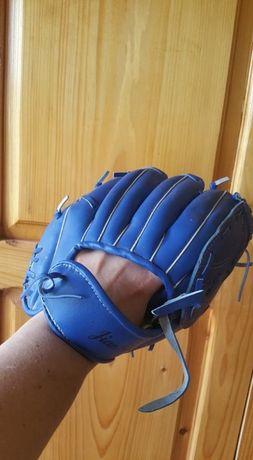 Manusa albastra baseball