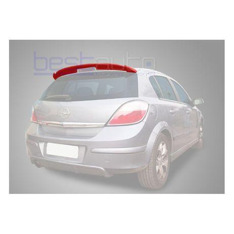 Спойлер-Антикрило за багажник за Opel Astra H (2004-2009) за 5 врати