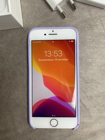 Срочно продам Айфон 7 32гб