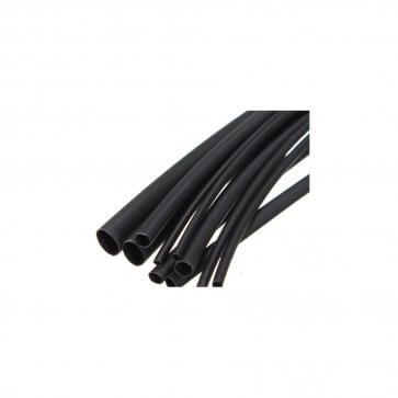 Tuburi termocontractabile dif marimi/30cm lungime pret10buc