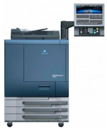 Продам принтер Коника