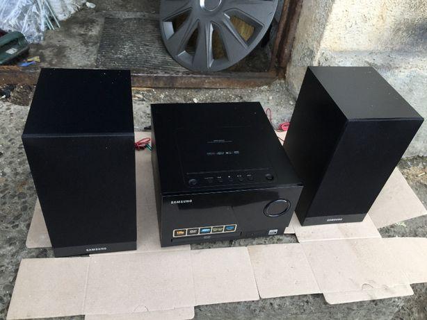 Sistem Compact Samsung MM-DG25 DVD/CD/Radio și USB