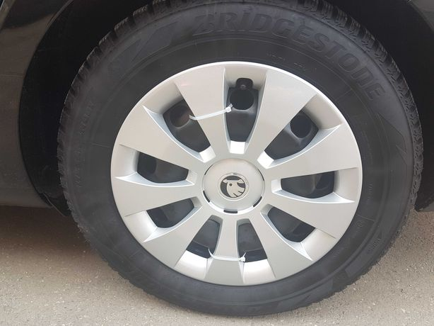Anvelope iarna Bridgestone BLIZZAK LM001 215/60R16 99H