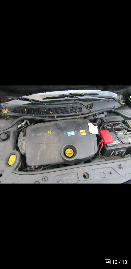 Vand motor dezmembrez Renault Megane2 Scenic2 Clio3