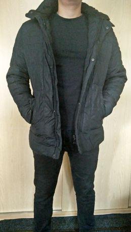 Куртка мужская. Зимняя.