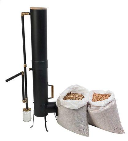 Дымогенератор Ворон 10 и 20 л