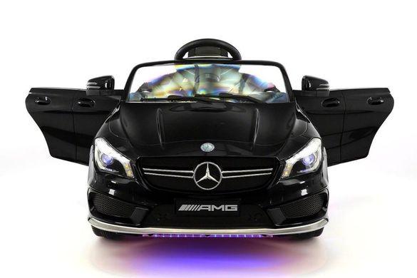 Акумулаторна кола Mercedes Benz CLA45 AMG