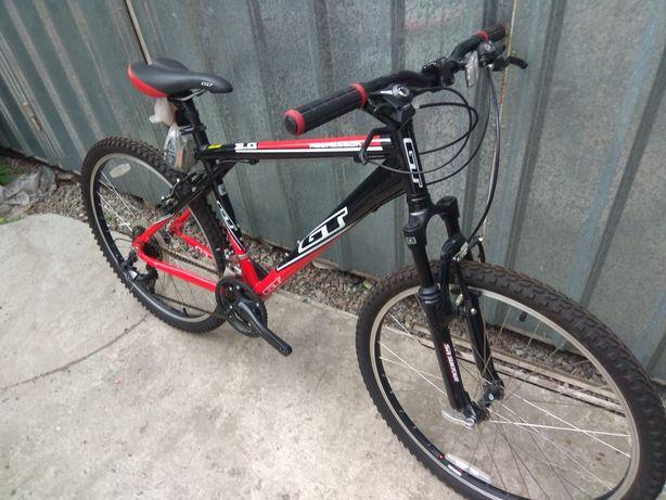 Продам горный велосипед JT AGRESSOR-3.0