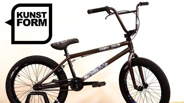 Трюковый велосипед BMX Stark Tech Team Haro Усть-Каменогорск РАССРОЧКА