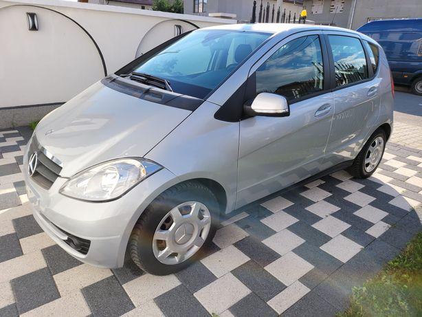 De Vânzare Mercedes A 160 CDI Automata