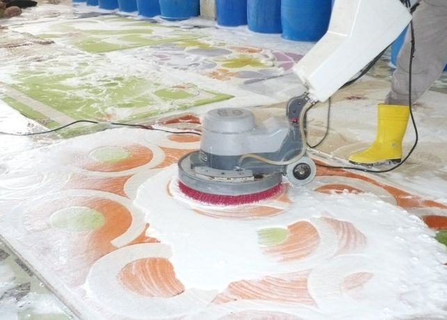 Настоящая чистка химчистка ковров диванов штор тюля Кілем жуу,тазала
