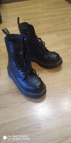 Dr.Martens женские ботинки